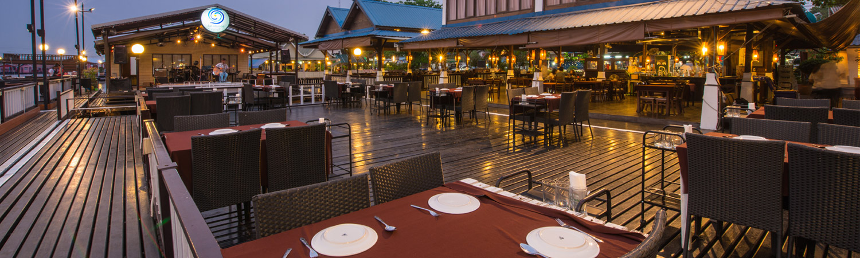 ร้านอาหารธาราบุรี